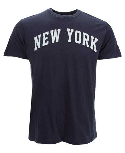 '47 Brand Men's New York Yankees Fieldhouse T-Shirt