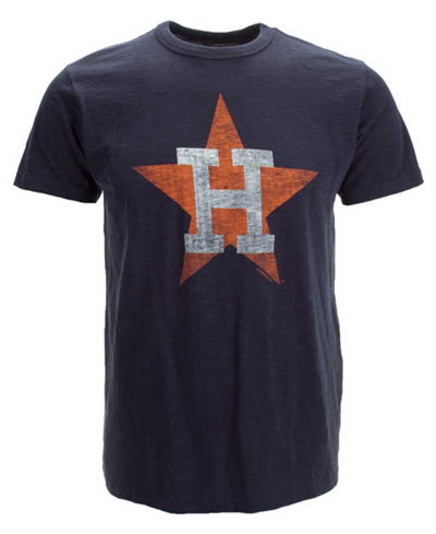 '47 Brand Men's Houston Astros Scrum T-Shirt