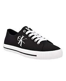 Women's Fate Lace-Up Sneakers