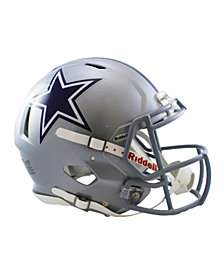 Riddell Dallas Cowboys Speed Mini Helmet