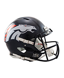 Riddell Denver Broncos Speed Mini Helmet