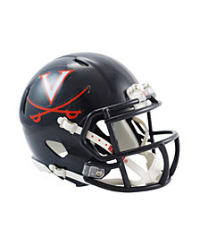 Riddell Virginia Cavaliers Speed Mini Helmet