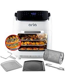Modernhome 10 Quart Air Fryer Oven