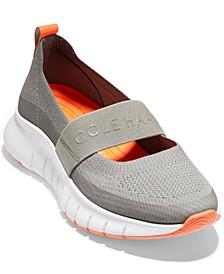 Women's Zerogrand Flex Mary Jane Slip-On Sneakers