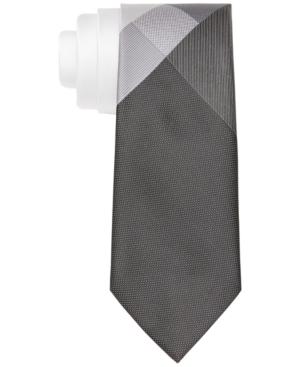 Men's Primavera Panel Slim Tie