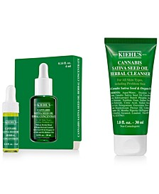 Receive a FREE 2pc Gift with $45 Kiehl's Purchase