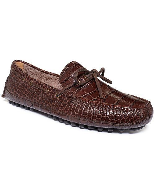 ef04690914a Cole Haan Grant Canoe Camp Moc Driver   Reviews - All Men s Shoes ...