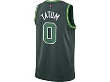 Boston Celtics Men's Earned Swingman Jersey Jayson Tatum