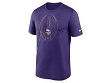 Minnesota Vikings Men's Icon Legend T-Shirt