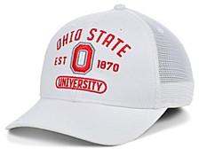 Ohio State Buckeyes Home One Adjustable Cap