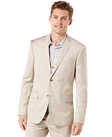 Perry Ellis Big and Tall Textured Blazer