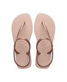 Women's Flash Urban Flip Flop Sandals