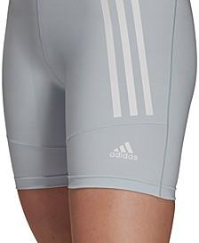Women's 3-Stripe Cycling Shorts