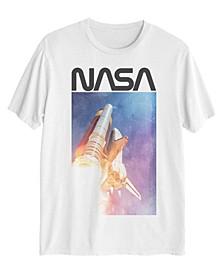 Big Boys Blast Off Graphic T-shirt