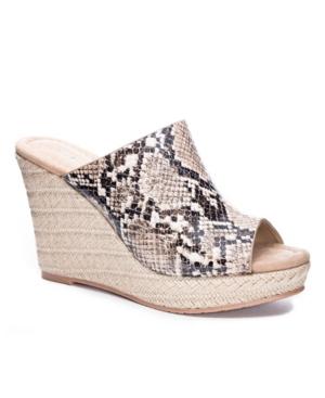 Women's Billions Wedge Sandals Women's Shoes
