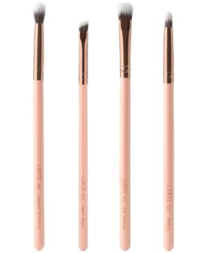 4-Pc. Smokey Eye Brush Set