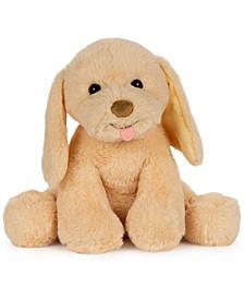 "My Pet Puddles 12"" Animated Puppy Plush"
