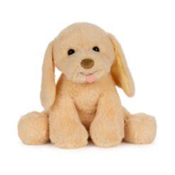"Gund My Pet Puddles 12"" Animated Puppy Plush"