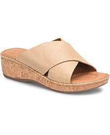 Women's Lola Comfort Slide Sandals