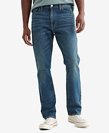 Men's 410 Athletic Slim Jeans