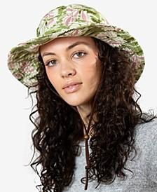 Women's Tristan Floral Print Sun Hat