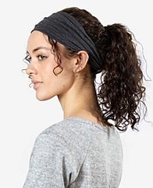 Women's Lizzie Wide Jersey Headband