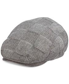 Men's Herringbone Ivy Hat