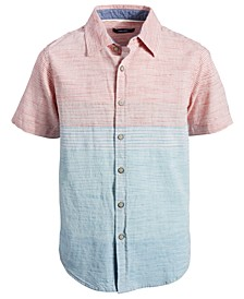 Big Boys Gatehead Shirt