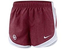 Oklahoma Sooners Women's Tempo Shorts