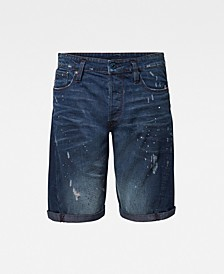 Men's Scutar 3D Shorts