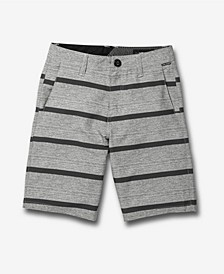 Big Boys Frickin Surf and Turf Mix Shorts