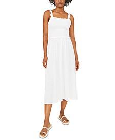 Smocked Bodice Dress, Created for Macy's