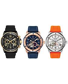 Men's Marine Star Watch Collection