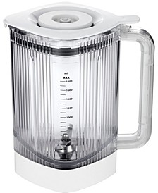 Enfinigy® Power Blender 64 Fluid Ounce Jar and Cross Blade with Vacuum Adapter