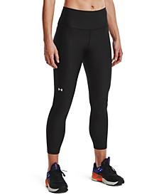 Women's HeatGear® High-Rise Leggings