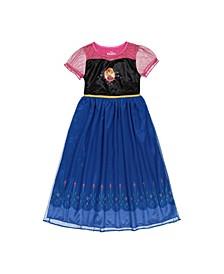 Toddler Girls Fantasy Gown