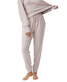 Women's Super Soft Slim Cuff Lounge Pant