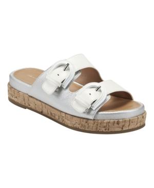 Women's Merla Slip-on Flatform Sandals Women's Shoes