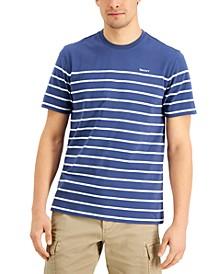 Men's Hudson Stripe T-Shirt