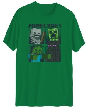 Men's Hostile Adventure Short Sleeve Graphic T-shirt