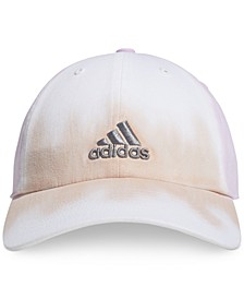 Women's Cotton Relaxed Color-Wash Cap