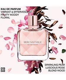 Irresistible Eau de Parfum Fragrance Collection