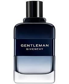 Men's Gentleman Eau de Toilette Intense Spray, 3.3-oz.