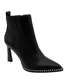 Women's Beya Pointy Toe Booties