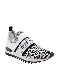 Women's Lendall Slip on Sneakers