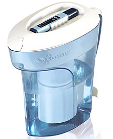 ZeroWater 10 Cup Water Pitcher