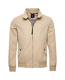 Men's Iconic Harrington Jacket