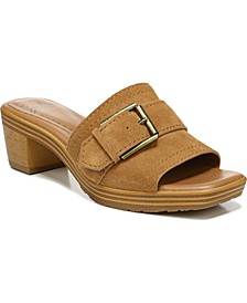 Women's Sienna Slides Sandals