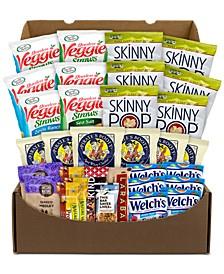 Gluten-Free Snack Box, 32 Piece