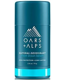 Fresh Ocean Splash Deodorant, 2.6-oz.